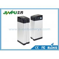 Buy cheap 48 Volt Li - Ion Battery Pack , Electric Bike Replacement Battery 10Ah from wholesalers