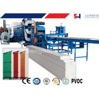 Buy cheap Garage Shutter Door Sheet Metal Roll Forming Machines Electrical Control European Style from wholesalers