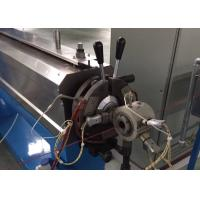 Wholesale High Power Wire Extruder Machine With Japan Yaskawa Converter Energy Efficient from china suppliers