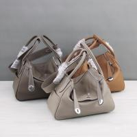 Buy cheap Factory direct OEM made high quality 30cm 26cm lychee leather bags designer hobo bags M-G02-23 from wholesalers