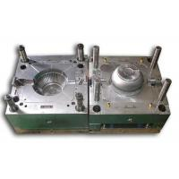 Buy cheap Hot Runner / Cold Runner Electric Appliance Injection Molding ISO90001 Approval from wholesalers