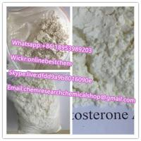 Buy cheap 99% Testosterone Acetate supplier Best Steroids powderFor Bodybuilding , Injective Testosterone Acetate Powder from wholesalers