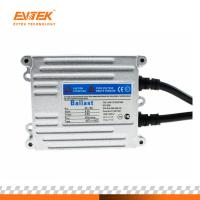 Wholesale Slim Xenon Hid Kit AC 55W 4300K 10000K 3005 Hid Aluminum Alloy Material White Color from china suppliers