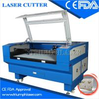 Buy cheap Triumphlaser CE FDA Manufacture CO2 Laser cut engrave machine for Wood Acrylic Non-metal from wholesalers