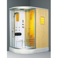 Buy cheap Luxury Modern Shower Cubicles/Shower Enclosure from wholesalers