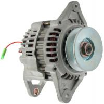 Buy cheap Alternator LR160-735 LR160-735B 123900-77210 Yanmar Mustang 12761 from wholesalers