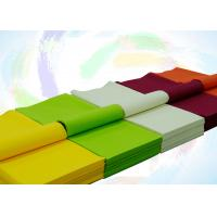 Wholesale Durable Non Woven Tablecloth from china suppliers