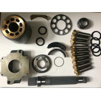 Buy cheap Rexroth Hydraulic Axial Piston Pump Parts A11VO60 For Rotary Driller Main Pump from wholesalers
