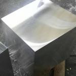 Buy cheap Low Density High strength Magnesium Alloy Plate Sheet AZ31 AZ61 AZ91 magnesium plate ASTM DIN Standard Artificial Aging from wholesalers