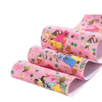 Buy cheap Animals Personalised Printed Ribbon Customized Size Single / Double Face from wholesalers