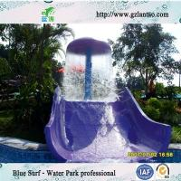 Buy cheap Water Pool Toys For Water Park Equipments And Water Amusement Park from wholesalers