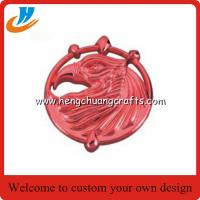 Buy cheap Customized Fridge Magnet,customized your own design fridge magnet from wholesalers