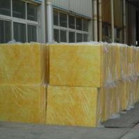 Buy cheap Glass Wool Roll, Heat Isolation from wholesalers