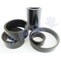 Buy cheap N35 - N54 Super Strong Permanent Magnets , Neodymium Ring Magnets Various Sizes from wholesalers