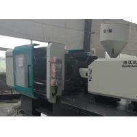 Buy cheap Double Guide Plastic Egg Crate Making Machine , ABS Injection Molding Machine from wholesalers