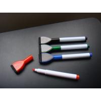 Buy cheap Magnetic Erasable dry markers,Plastic whiteboard marker pen from wholesalers