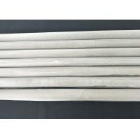 Buy cheap Industry Fine 3x3 Wire Mesh , Woven Wire Mesh 0.5 Mm Square Antiseptic from wholesalers