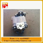 Buy cheap komatsu loader 705-22-40070 hydraulic gear pump from wholesalers