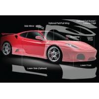 Buy cheap High Durability 24 inch width No Glue Left High Clear Transparent PPF TPU Car Paint Protection Film 10 years warranty from wholesalers