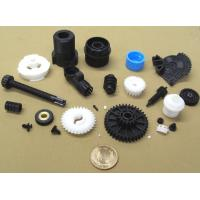 Buy cheap OEM Customerzied Auto unscrewing Injection Molding Threads with hydraulic cylinder from wholesalers
