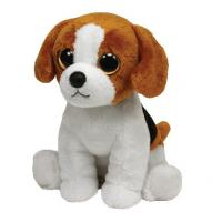Buy cheap Sitting Pose Lovely Dog Plush Toys from wholesalers