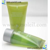 Buy cheap 30ml soft tube green tea essence nourishing shampoo for hotel use from wholesalers