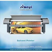 Buy cheap Infinity/Challenger solvent plotter with Seiko print head from wholesalers