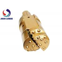 Buy cheap Stable Performance Eccentric Casing System Carbide Steel Material Made from wholesalers