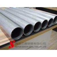 Wholesale SANXIN Cold Drawn Welded Steel Tube Oil Surface Treatment ASTM / DIN Standard from china suppliers