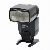 Wholesale YN565EX E-TTL Flash Speedlite for Canon, with i-TTL Remote from china suppliers