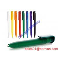 Buy cheap Top Selling Customized Promotional Pen/Plastic Ball Pen/Promotion Pen from wholesalers