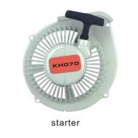 Buy cheap chain saw starter assembly for STIHL 070 chainsaw from wholesalers