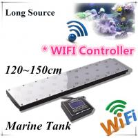 Buy cheap 4 Channel Dimmable WiFi Programmable LED Aquarium Reef Light from wholesalers