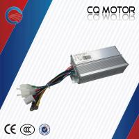 Buy cheap 72 Volts Voltage and Brushless Motor Electric Vehicle Motors motor controller from wholesalers