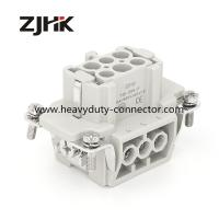 Buy cheap Female Screw Terminal Heavy Duty Connector KUKA Industrial Solution 09330062701 from wholesalers