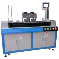 Buy cheap 3-tag card puncher/Special Shape Card Puncher YL-3TP  for plastic card production by YLEE from wholesalers
