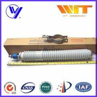 Wholesale 220kV High / Medium Voltage Circuit Zinc Oxide Arrester With Ceramic Housing , IEC60099-4 from china suppliers