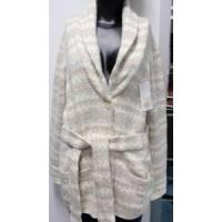 Buy cheap Lady's Jacquard Cardigan from wholesalers