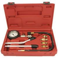 Buy cheap Gas Cylinder Compression Tester Kit for Gas Engines Auto Repair Tool from wholesalers