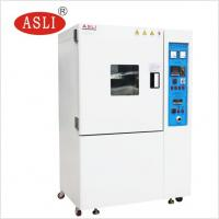 Buy cheap 300 Degree Ventilation Aging Test Chamber Oven In Lab Equipment from wholesalers