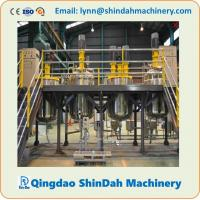 Wholesale Water Based and Oil Based Paint Production Line, emulsion paint/coating production line from china suppliers