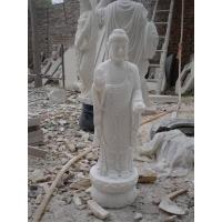 Wholesale Marble Carved Large Amitabha Buddha Statues from china suppliers