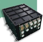 High Capacity Shunt Regulator Power Conversion Equipment For Switch Modulation