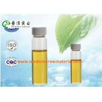 Buy cheap Bis ( Trimethoxysilylpropyl ) Amine Silane Coupling Agent  For 5. Foundry Resins CAS 82985-35-1 from wholesalers