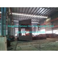 Buy cheap Airport Pre-Engineering Building With Steel Box Beam Size 6 x 4.5 x 3.2m from wholesalers