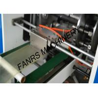 Six-Position Working Rewinding Machine For Silicone Oil Paper Roll Automatic Detects System Manufactures