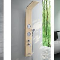 Buy cheap All Aluminum shower cloumn ,shower panel DB-1551 1600X200X75MM from wholesalers
