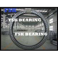 Buy cheap Internal Gear Four-Point Contact Ball Type C.013.25.900 C.013.25.1000 Slewing Bearing from wholesalers