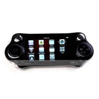 Buy cheap 2GB 4.3 Inch MP3/Video/FM/Camera/DV Portable Game Player(2 Colors Available)-100 Games Included from wholesalers