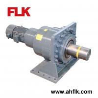 Buy cheap China High Quality Inline P series Helical Planetary Gear Motor / Gearbox / Gear Reducer from wholesalers